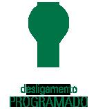 Desligamento Programado